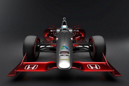 【インディカー】 ガナッシ、2017年からホンダエンジンを搭載  [F1 / Formula 1]