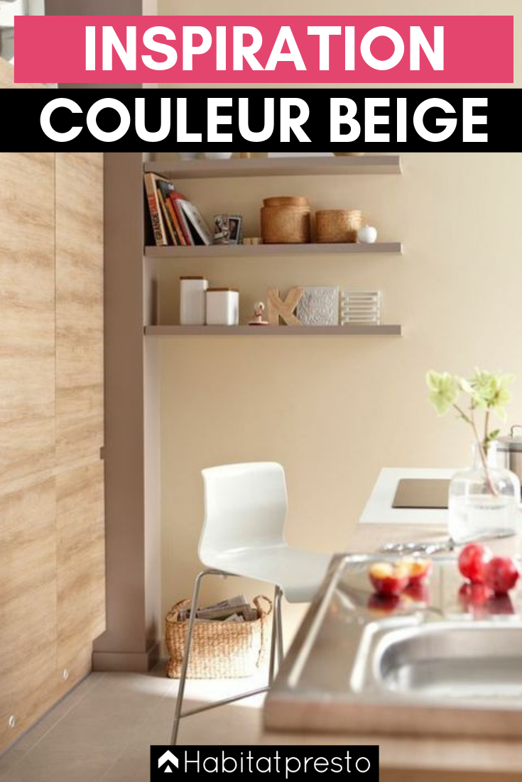 Couleur Beige 5 Idees Pour Une Deco Elegante Et Apaisante