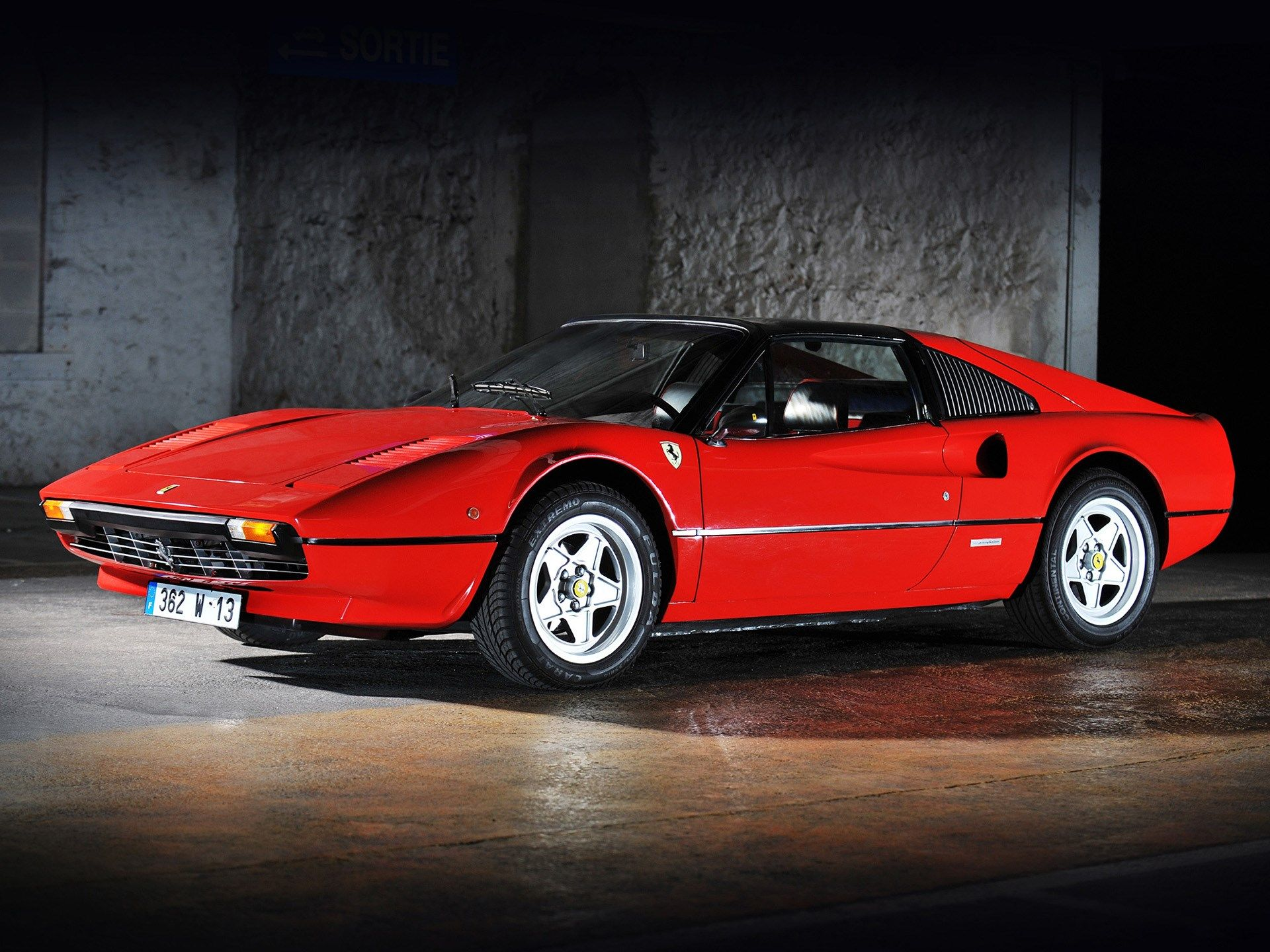 View Ferrari 308 Phone Wallpaper  Pictures