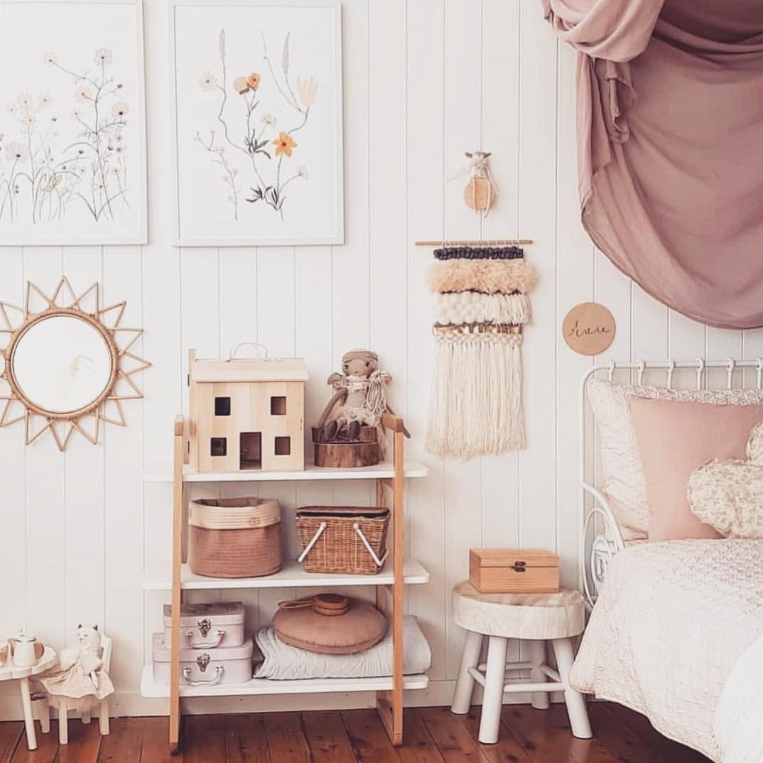 Display home ∆ holdiehouse pikibasket olliella Girls