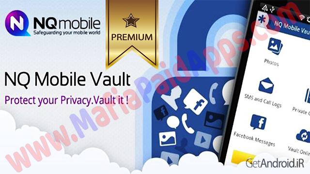 vault premium apk full version