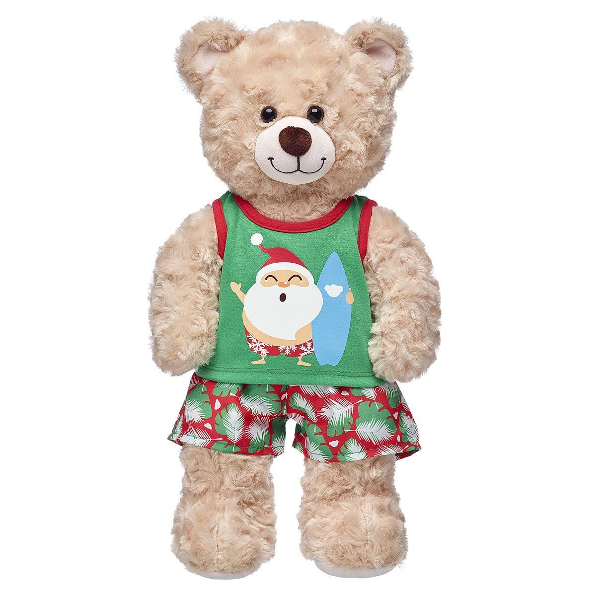 2308a4c08ef Girl Scout S mores® Campout Bear Gift Set