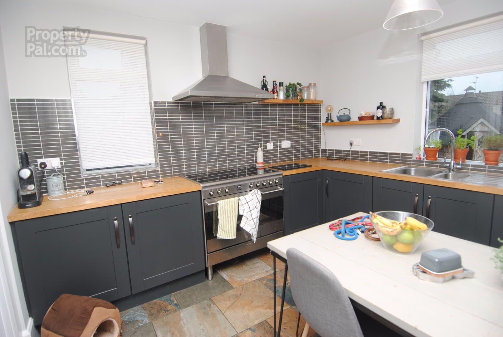 45 Hopefield Avenue, Portrush Contemporary kitchen