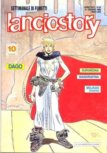 Lanciostory #199924