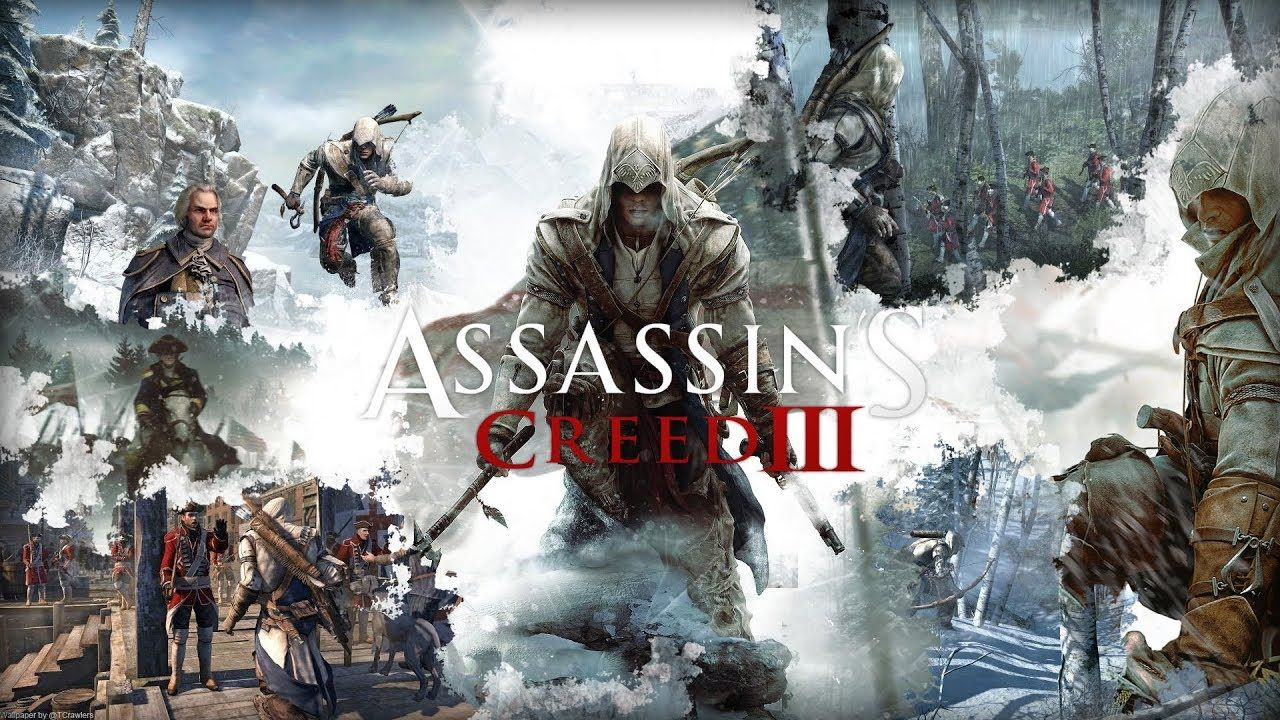 Download The Full Version Of Assassin S Creed 3 On Pc