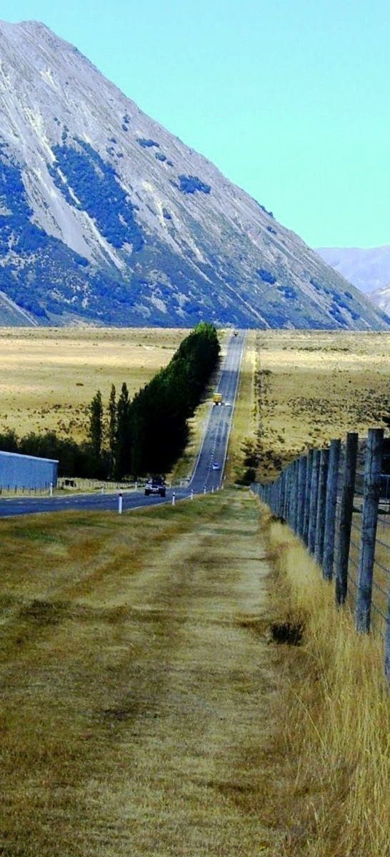 The Majestic Arthur's Pass, South Island, New Zealand