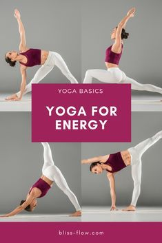 6 yoga poses for energy in the morning  yoga yin yoga