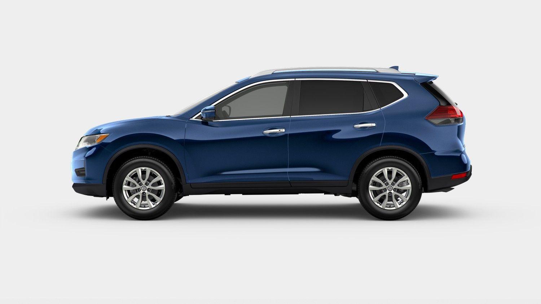 2019 Nissan Rogue Nissan rogue, Nissan, suv