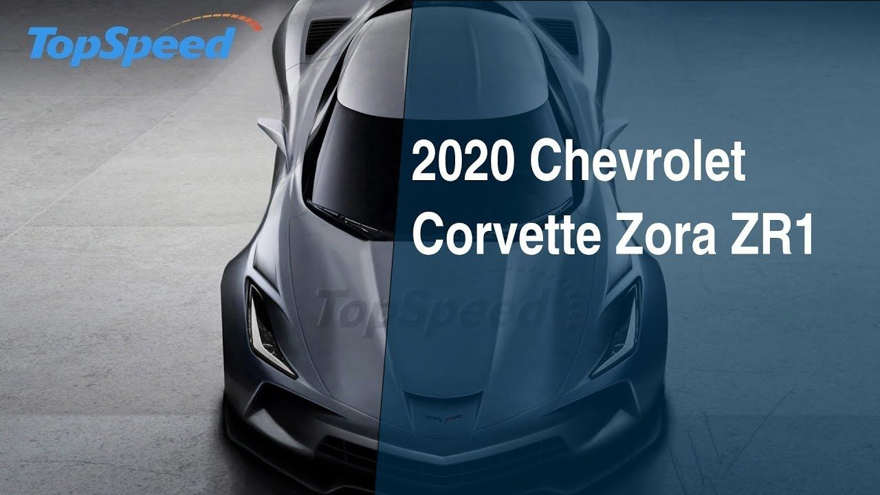 2020 Chevy Corvette Zora Zr1 First Drive Chevy Corvette