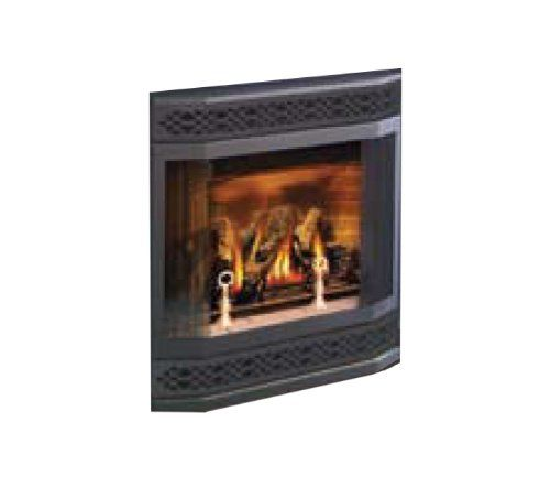 Outdoor Heater Replacement Parts Fireplace Bay Front Assembly