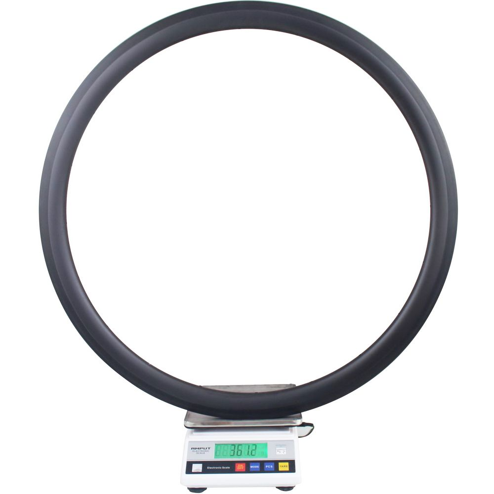 $129.00 (Buy here: http://appdeal.ru/dlss ) NEW Fat Aero 700C Road Carbon Rim Tubular 27mm Wide Carbon Rim 40mm UD Matte 18H/21H for just $129.00