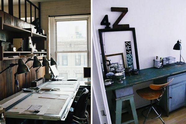 inspiration workspace