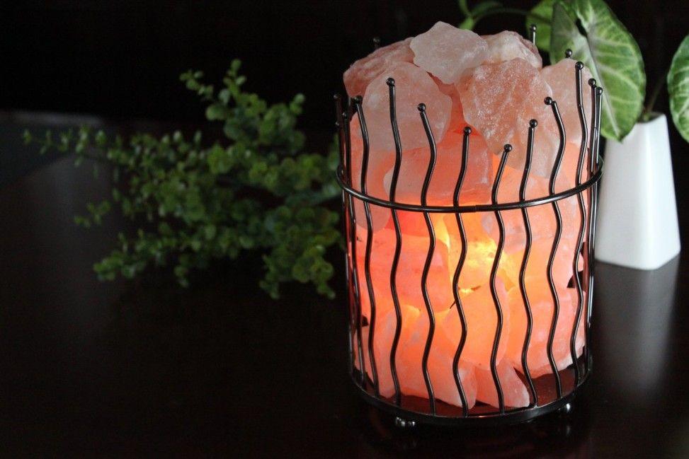Himalayan Salt Crystal Lamp Http Himalayansaltlamp Org Himalayan Salt Crystal Lamp Pink Salt Lamp Pink Himalayan Salt Lamp Salt Lamp