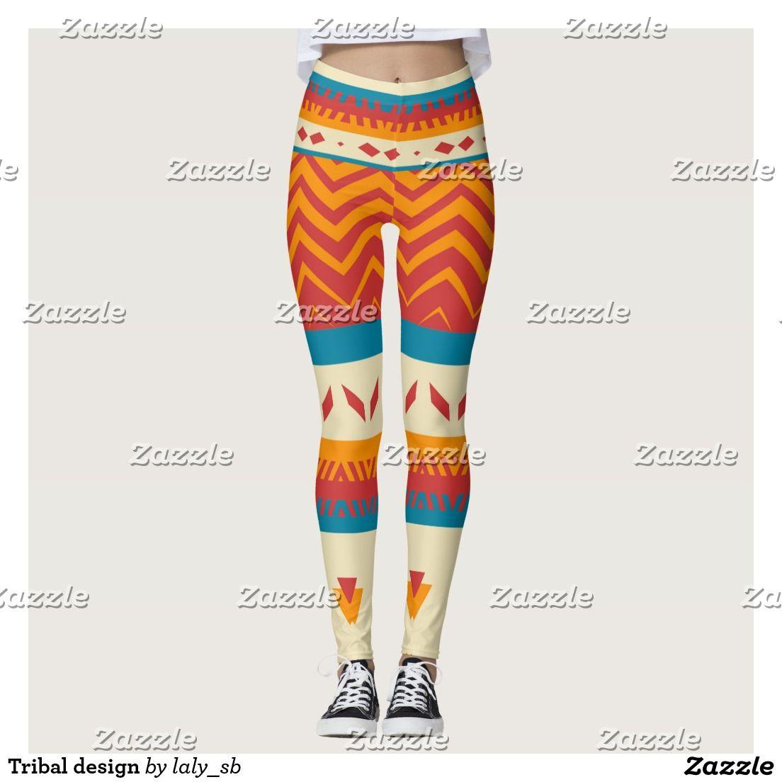 Tribal design leggings tribal designs leggings and design