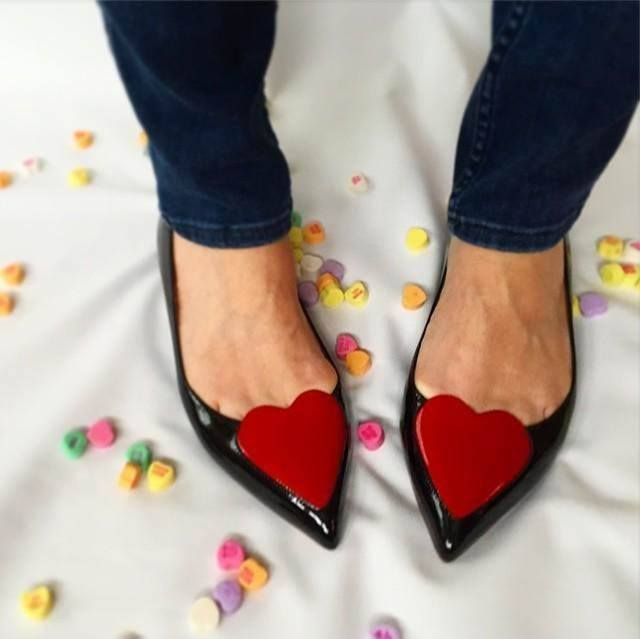 So Kate Impera Pillage New Sweetheart Valentine Shoes Red Heart High Heels Beautiful Wedding Pumps Patent Leather Shoes Woman-in Women's Pumps from Shoes on Aliexpress.com   Alibaba Group