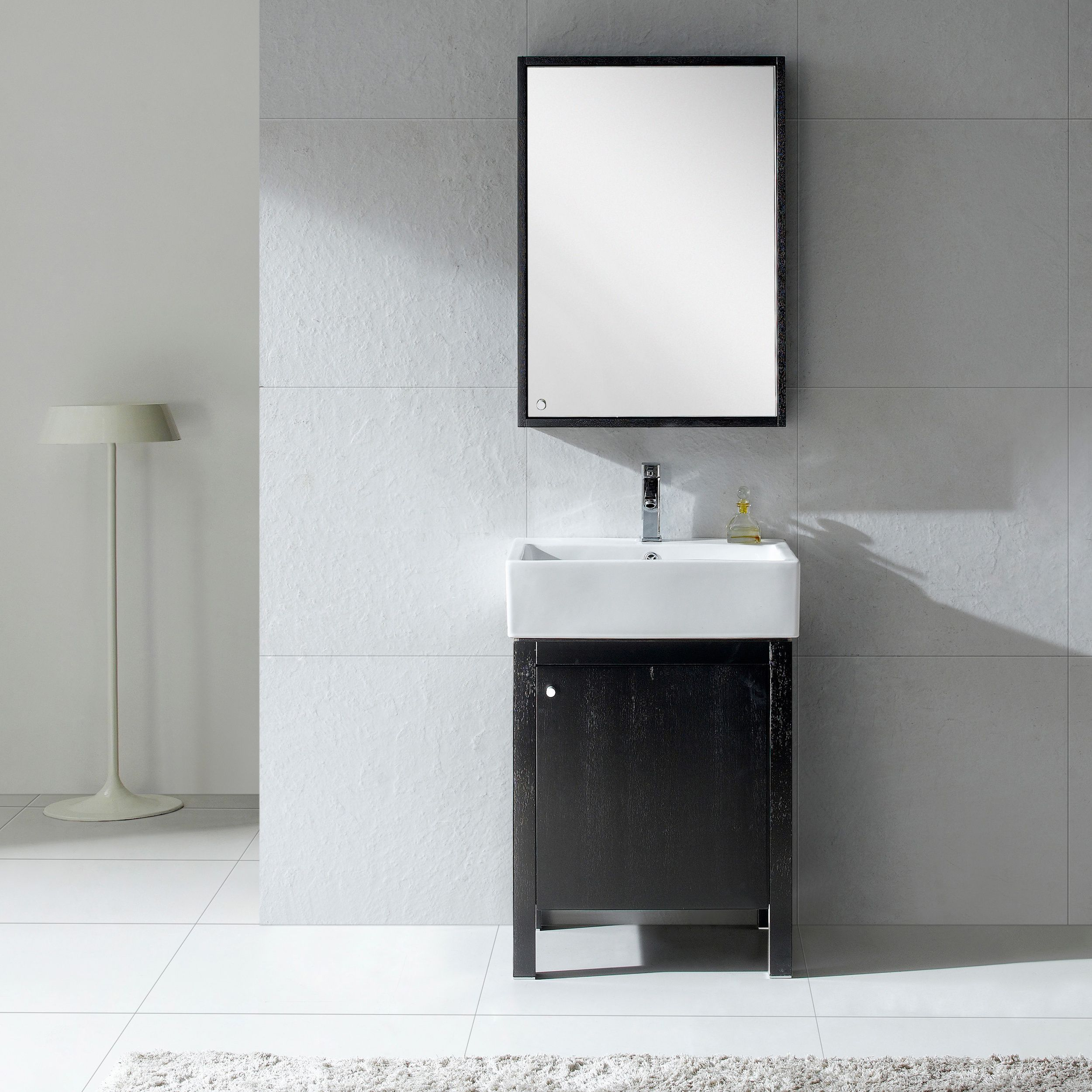 Bring high-fashion and style to your bathroom with the help of this ...
