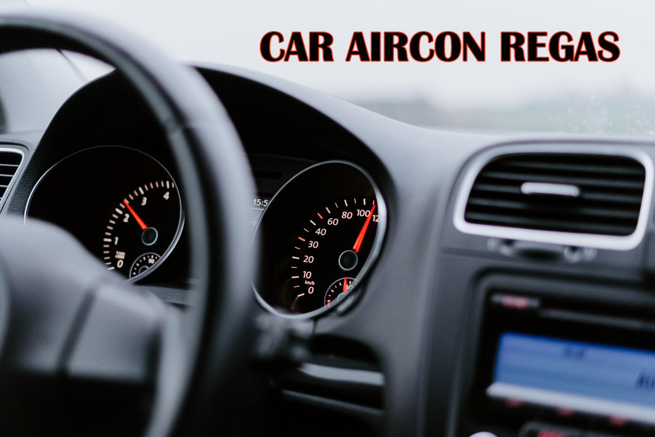 Car Aircon Regas Car air conditioning, Car, Car repair