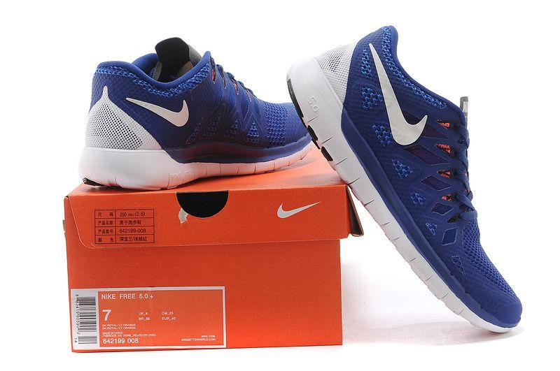 nike free 5.0 hombre azul - Buscar con Google | Nike shox ...