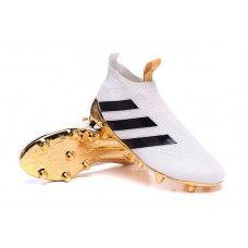 online retailer 82033 5c4b3 ... where can i buy discount chaussures de foot adidas enfant ace 16  purecontrol fg ag blanc