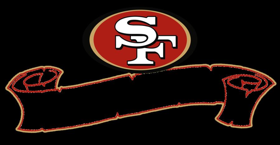 49er Faithful | My Style | San francisco 49ers, Forty ...