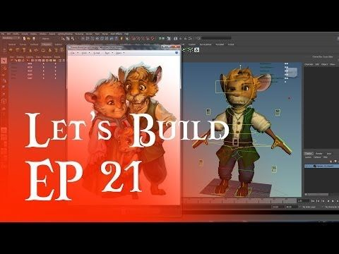 Let's Build #21 - Mouse Farmer Model Rehash - YouTube