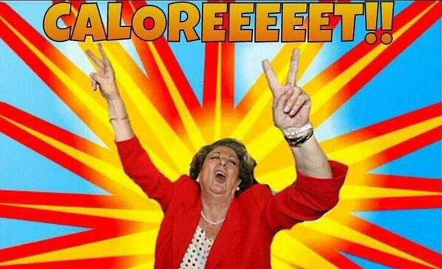Caloreeeet