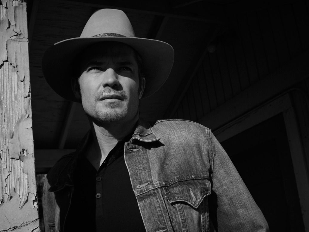 'Justified' Star Timothy Olyphant on Racism and Rural America | Rolling Stone
