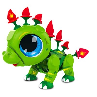 Build A Bot Suction Dinosaur Dragon In 2020 Toys By Age Dinosaur Peppa Pig Plush
