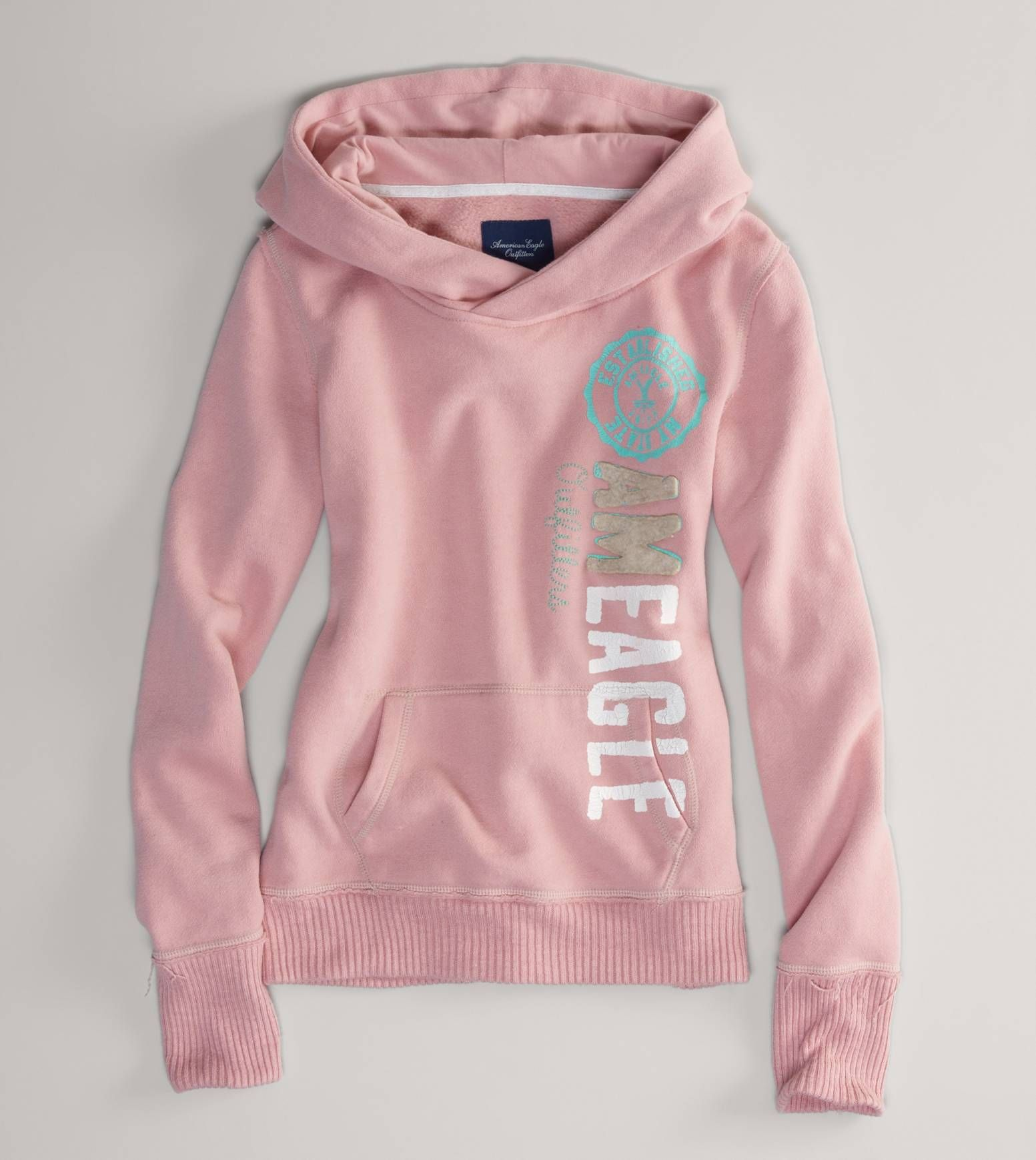 American Eagle Hoodie | STYLE & FASHION | Pinterest