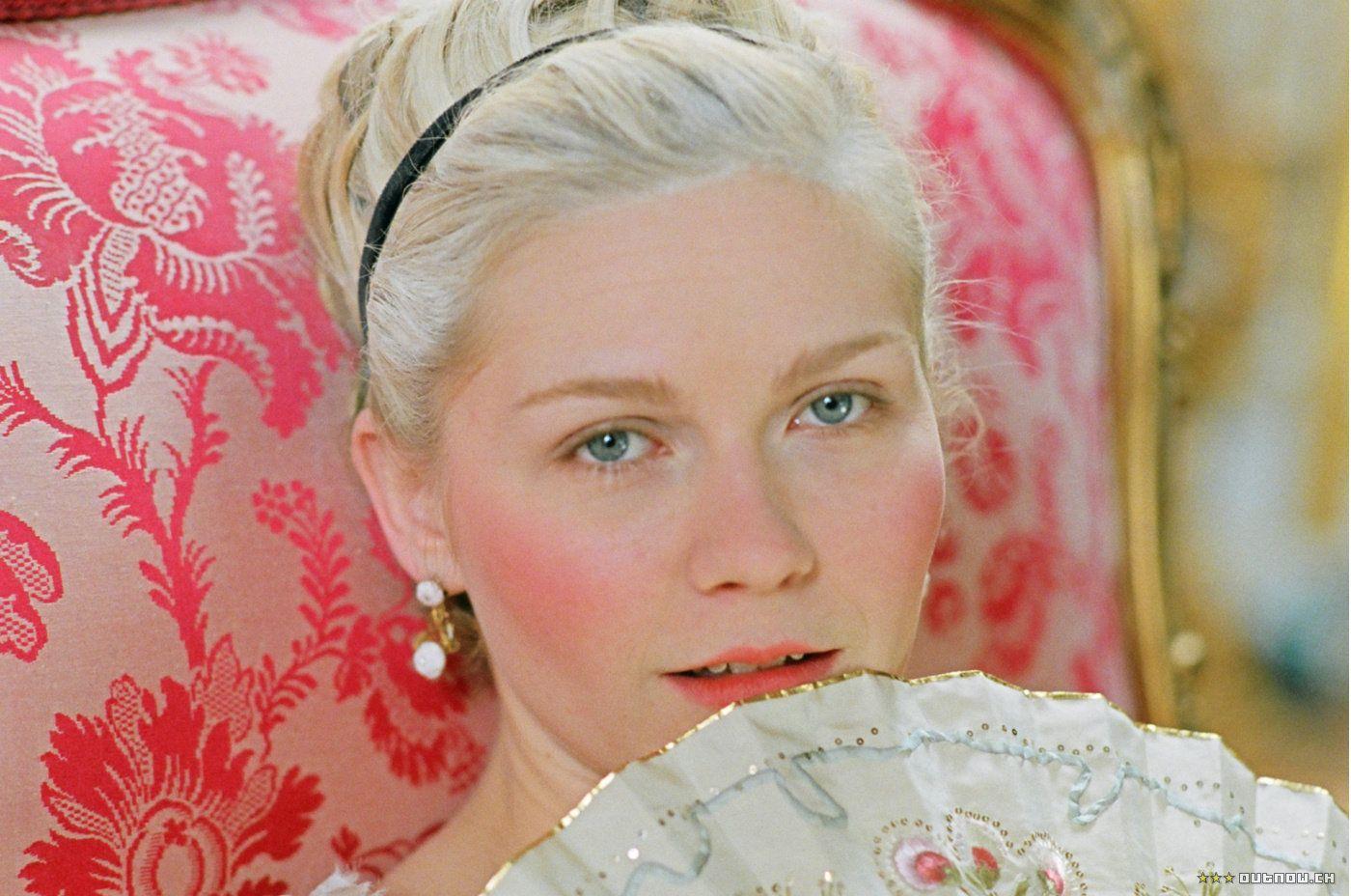 #Marie Antoinette  #Sofia Coppola