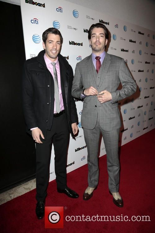 Drew Scott Property Brothers Married The