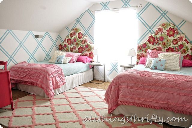 Beautiful rooms come to those who wait Recamaras niñas - recamaras modernas juveniles para mujer