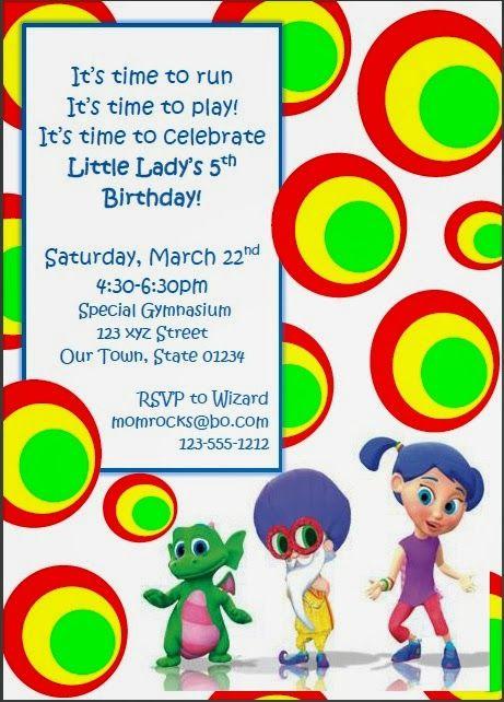 Bo on the go birthday invitation 5 year old birthday bo on the go bo on the go birthday invitation 5 year old birthday filmwisefo