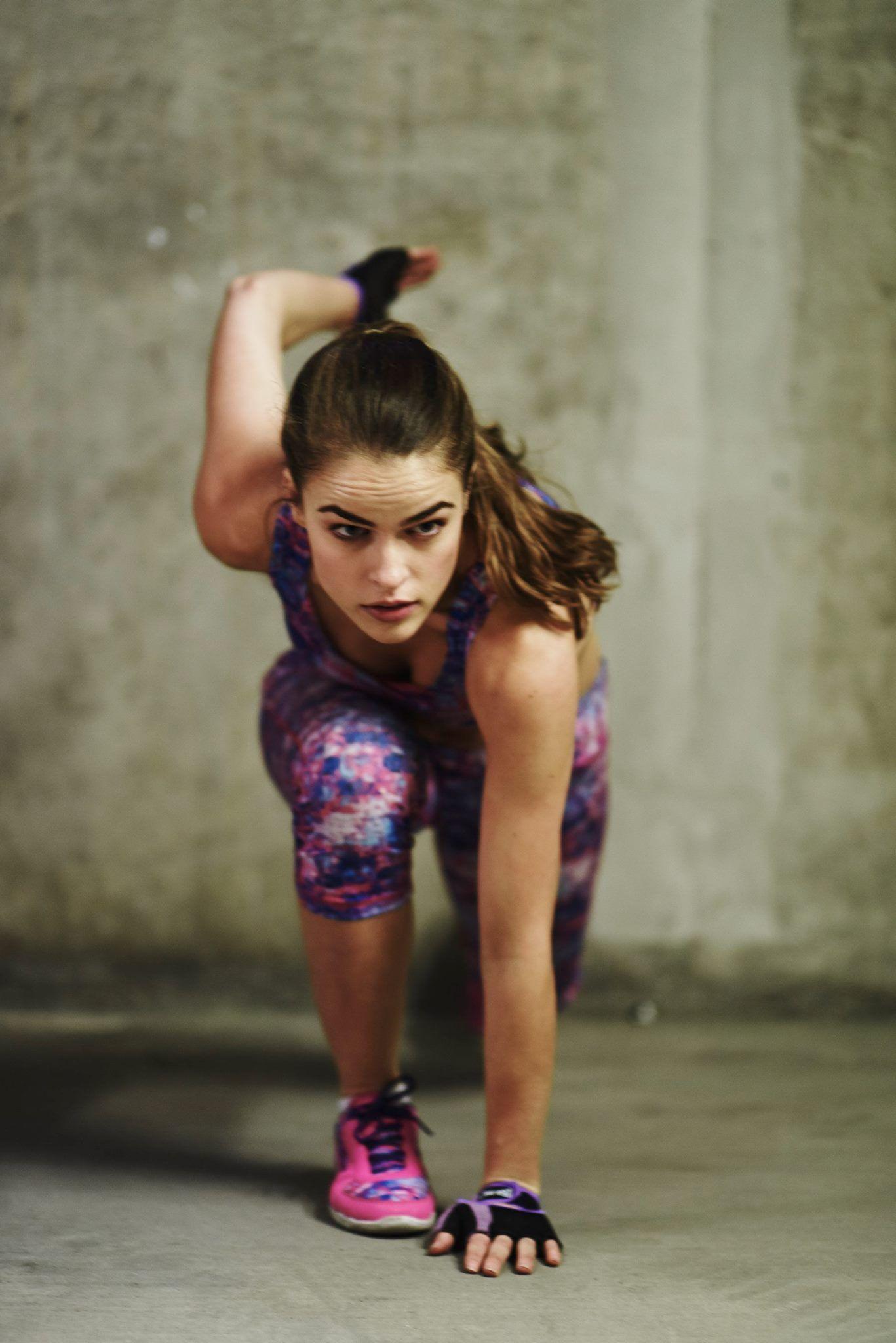 USAPro health fitness joinourmovement Usa pro