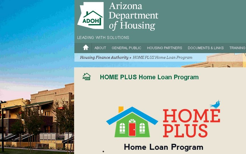 Arizona First Time Home Buyer Grants First Time Home Buyers Home Buying Arizona