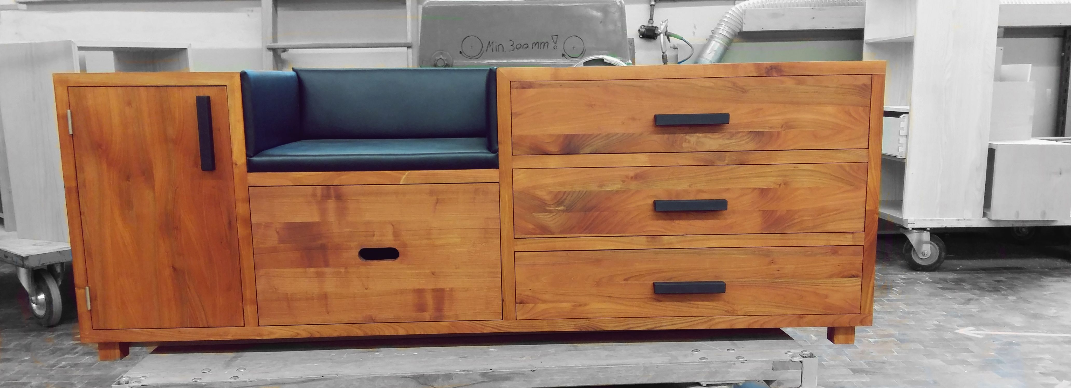 Antique Mahogany Sideboard Buffet By Baker Furniture Co 1stdibs