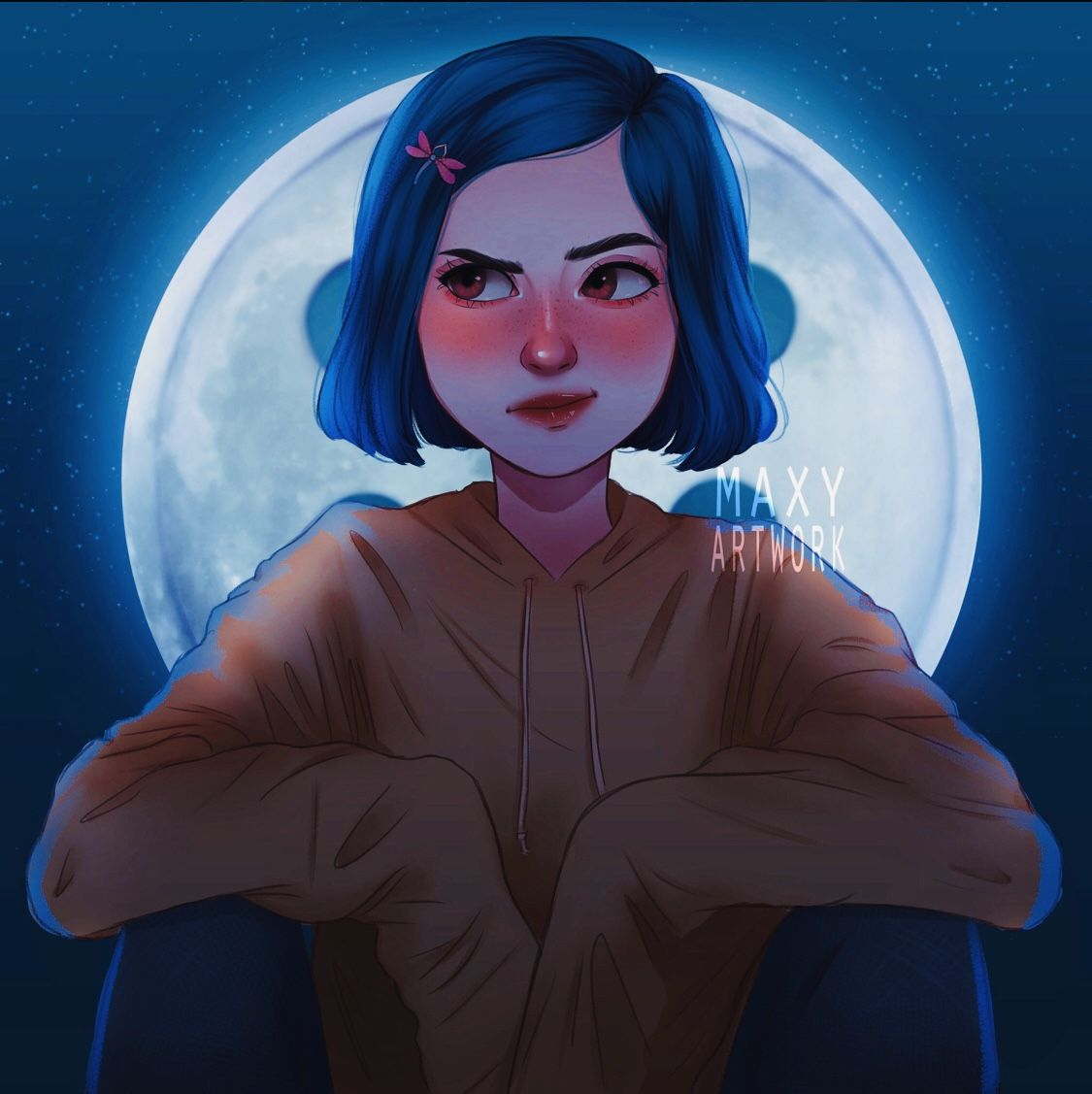 Jonesy In 2020 Coraline Art Coraline Aesthetic Coraline Drawing