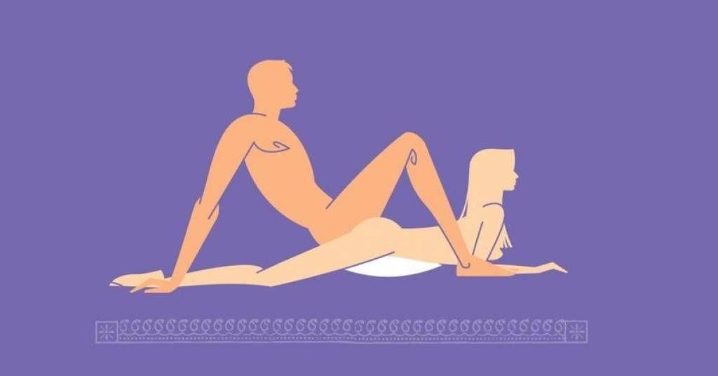Gag oral performing sex video woman