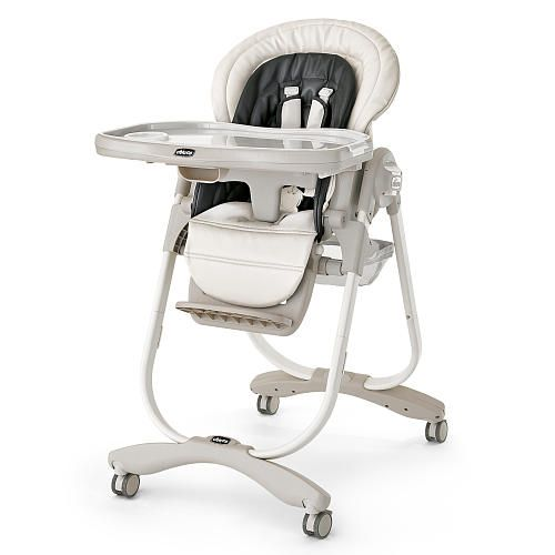 Chicco Polly Magic High Chair Solare Kid Things To