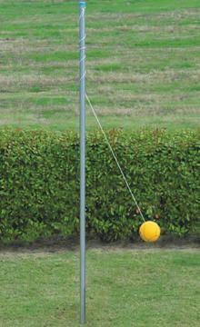 Outdoor Tetherball Pole Tetherball Fun Sports Sports
