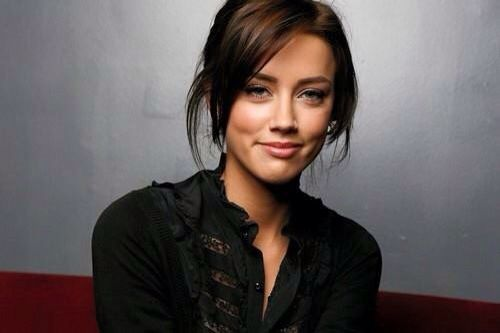 Amber Heard | made in Austin, Texas USA | Men and women ...
