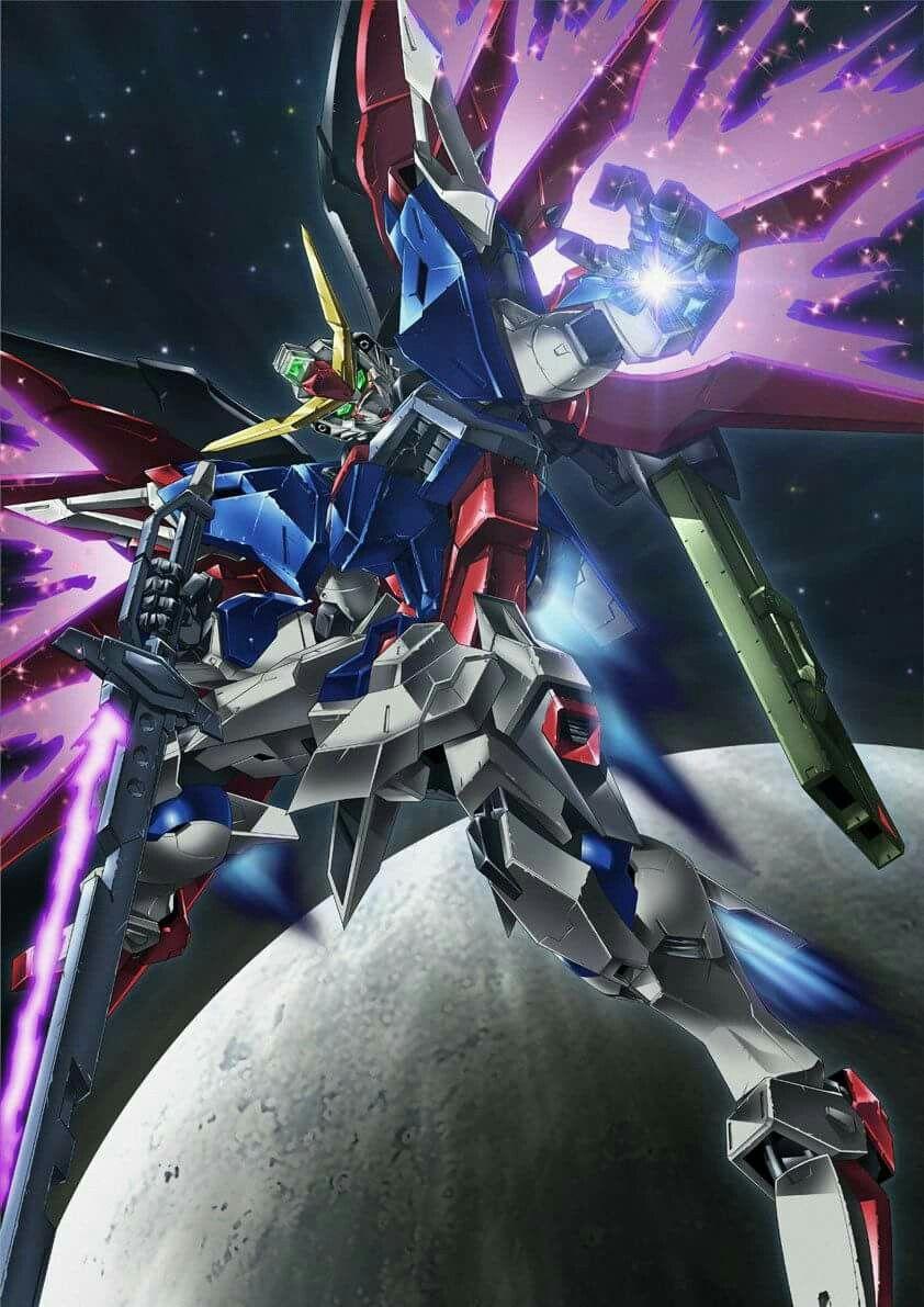 Gundam おしゃれまとめの人気アイデア Pinterest John Lafleur ガンダムseed デスティニーガンダム ガンダム