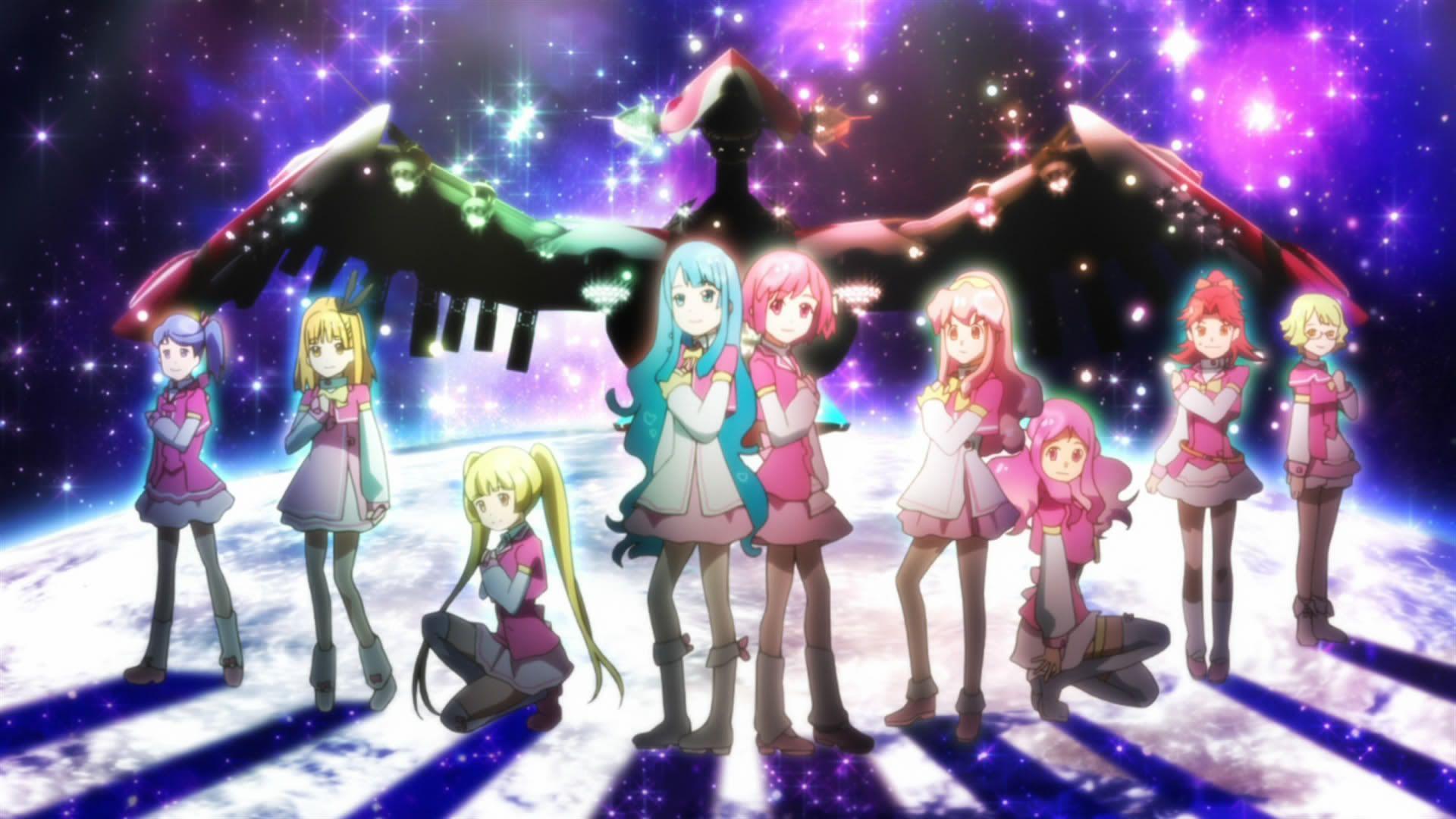 AKB0048 reviews at AnimeReviews.xyz Anime, Cartoon