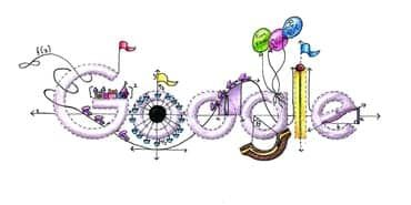 Pin On Doodle For Google Winners