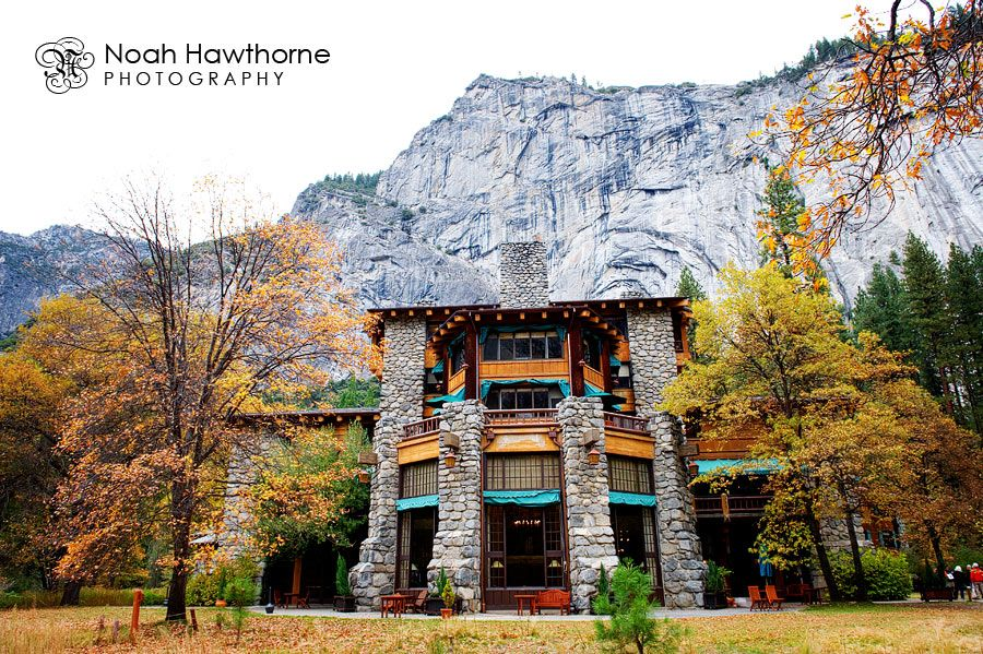 Ahwahnee Hotel Yosemite California Someday I Will Stay In This