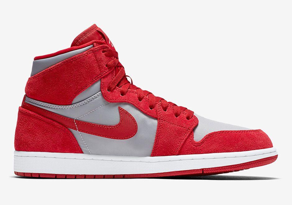 Air Jordan 1 Retro High Premium Aa3993 003 Aa3993 601 Sneakernews Com Jordan 1 Retro High Air Jordans Cool Jordans