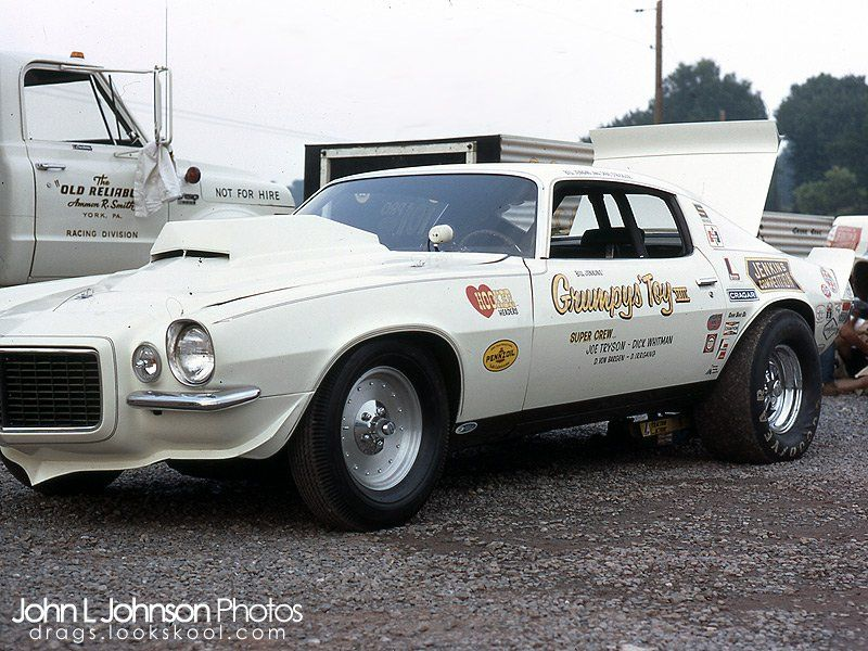 Drag Photos by John L Johnson   Bill Jenkins   Pinterest   Cars ...