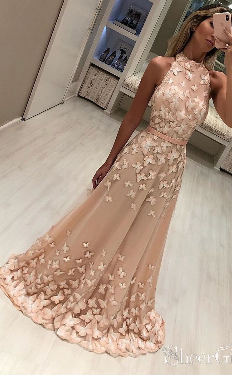 9e6438116889 Fabric:Lace 3.Embellishment:Applique 4.Neckline:High Neck  5.Sleeve:Sleeveless 6.Waistline:Natural 7.Hem-length:Sweep Train 8.Back  Details:Zipper 9.