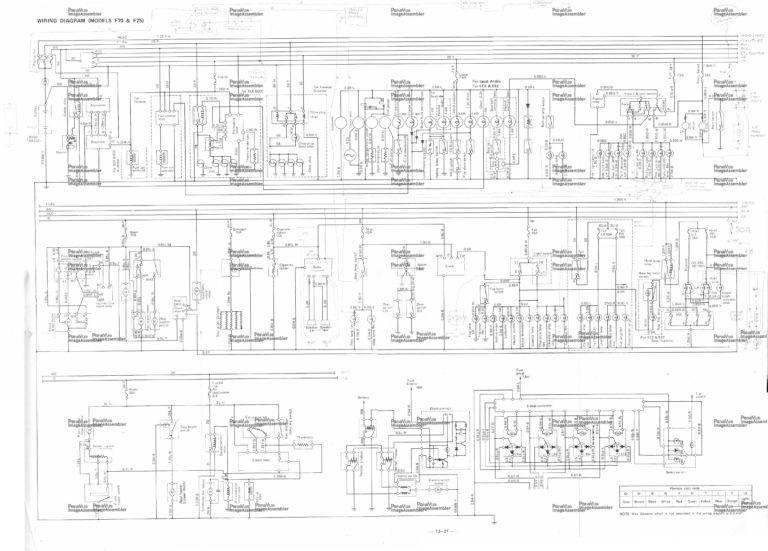 Pin on terrious Daihatsu Wiring Diagram Pdf on