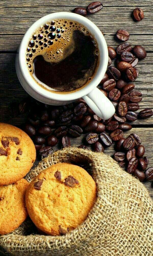 Картинки кофейное утро